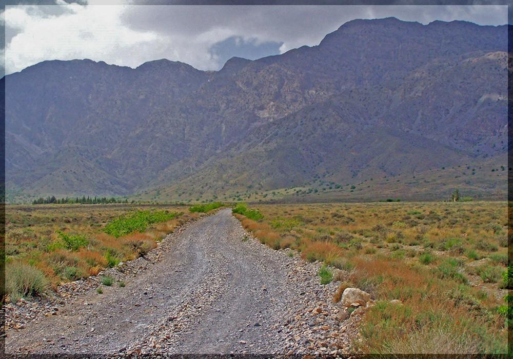Hazarganji-Chiltan-National-Park