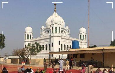 Kartarpur- See Pakistan tours-