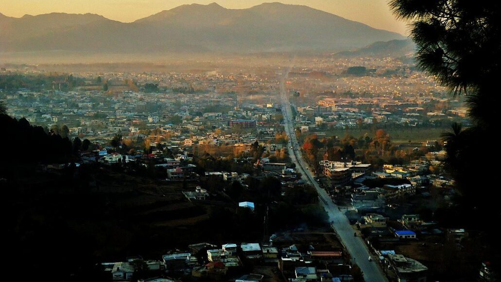 Abbotabad