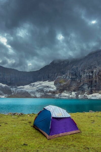 Neelum Ratti Gali Lake Tour