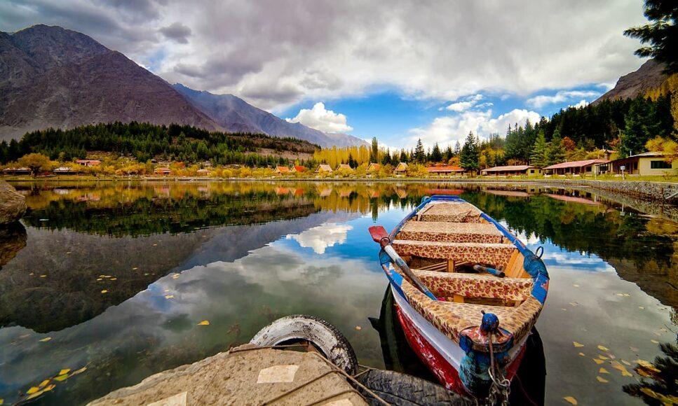 Shangrila Lake Resort
