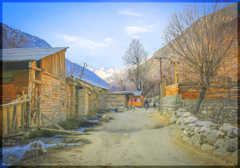 Chitral-Kalasha-Valleys