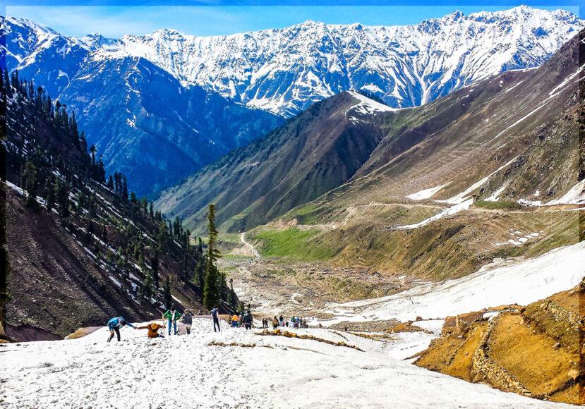 Naran-Kaghan-Valley