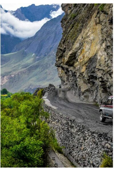 Chitral Valley Tours