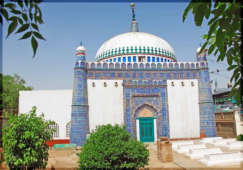 Eid Gha Masjid, Multan