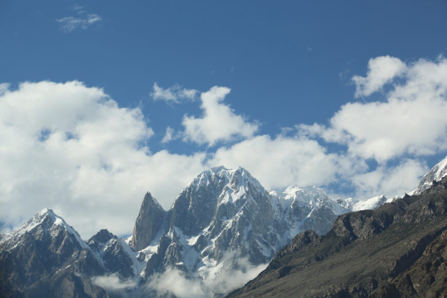 Lady-finger-in-Hunza-Valley