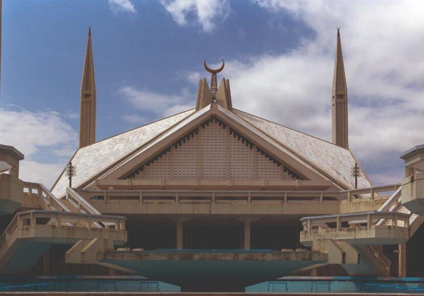 Beautiful capital of world-Islamabad