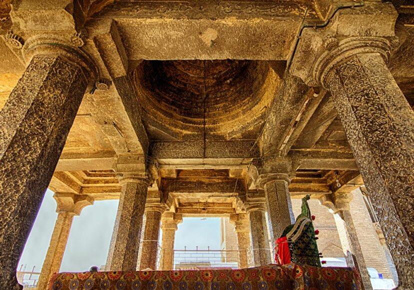 Interior Sindh Sukkur