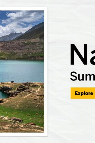 Naran Kaghan Tours