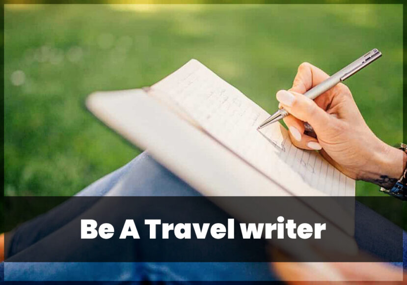 Want To Know How To Get Paid For Travel? Here Are Some Professions You Can Own And Travel For Free