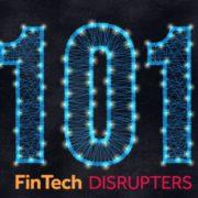 BusinessCloud 101 Fintech Disruptors
