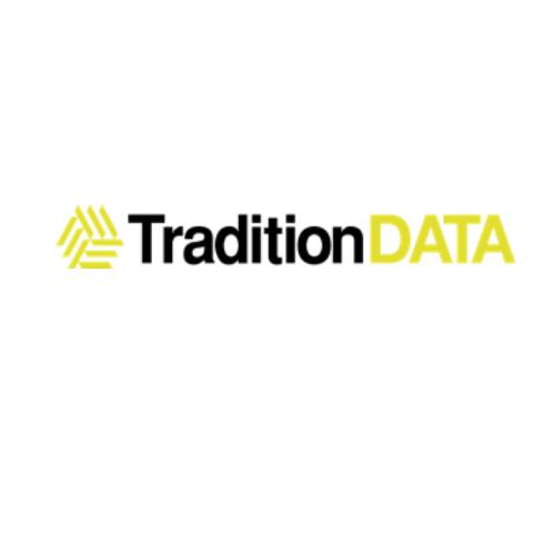 TraditionData - Fintech PR Brand