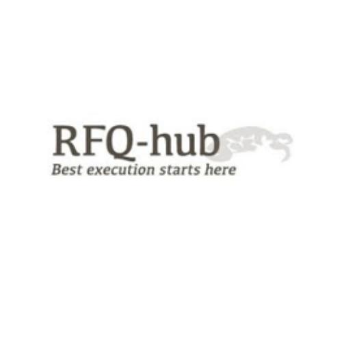 RFQ Hub - Fintech PR Brand