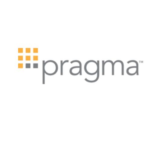 Pragma - Fintech PR Brand