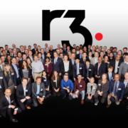 R3 - Fintech PR in London