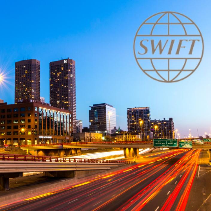 SWIFT - Fintech PR in London