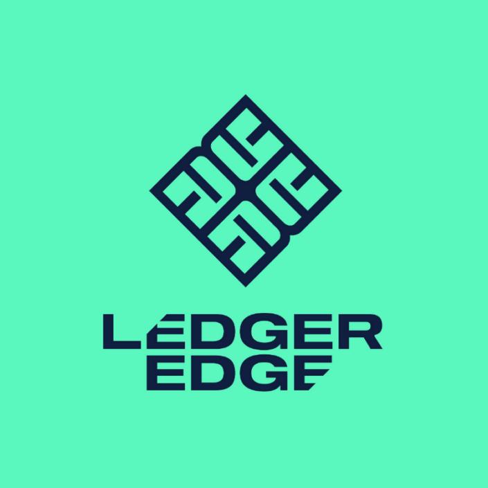 LedgerEdge - Fintech PR in London