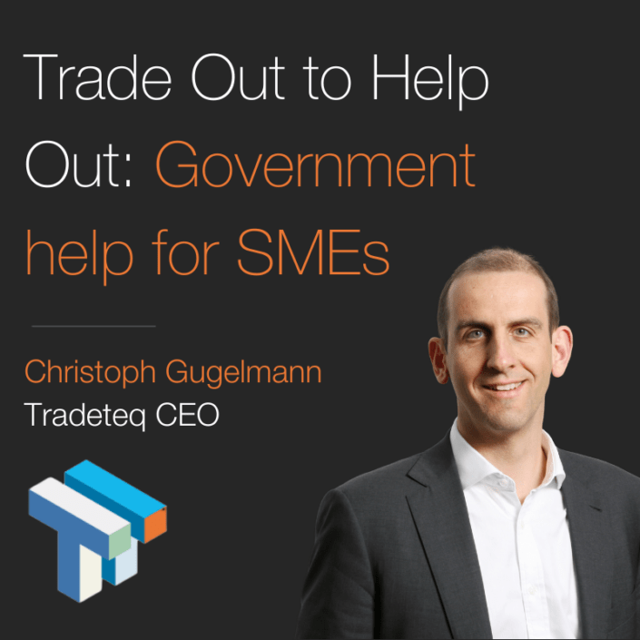 Government help for SMEs