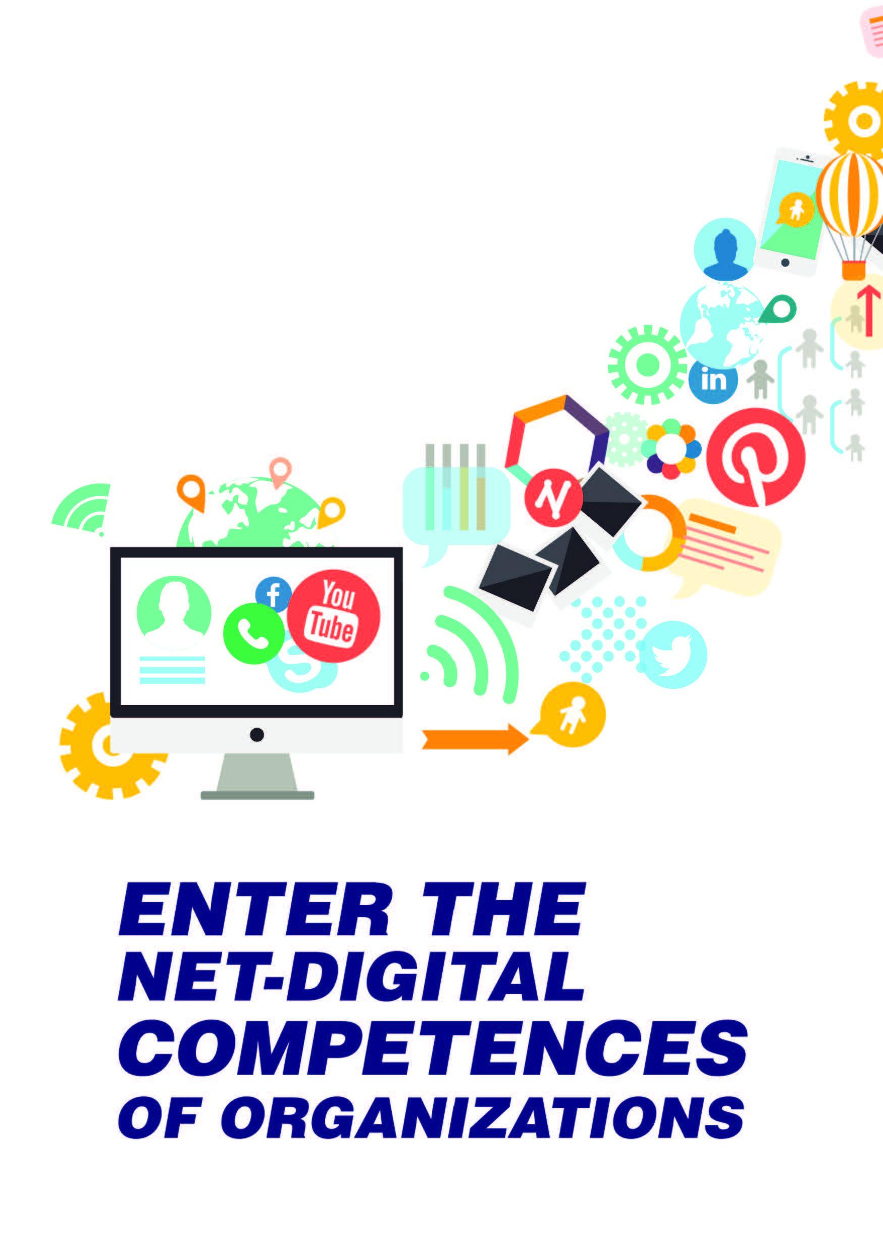 Enter the NET – Digital competences publication