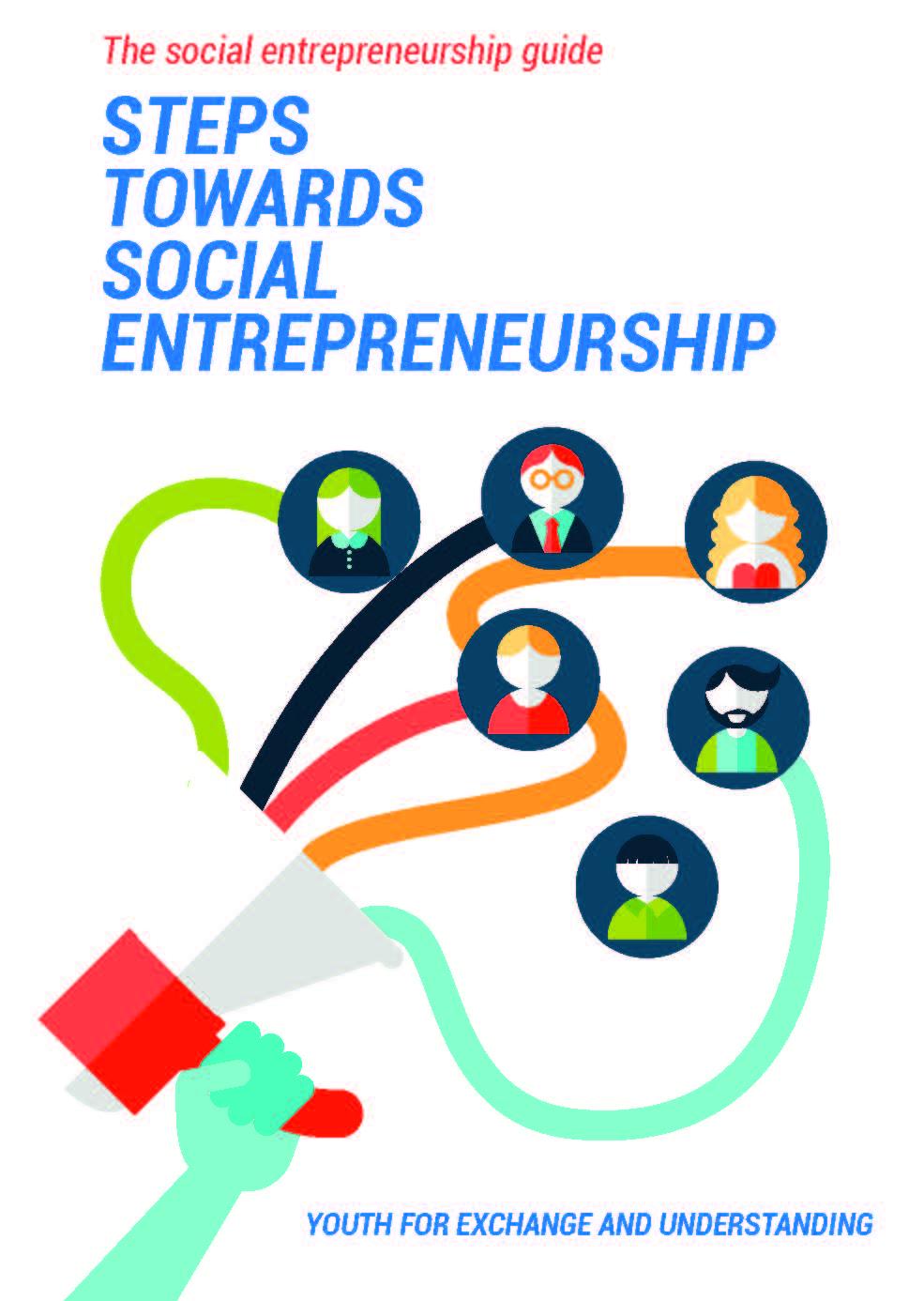 Steps towards social entrepreneurship
