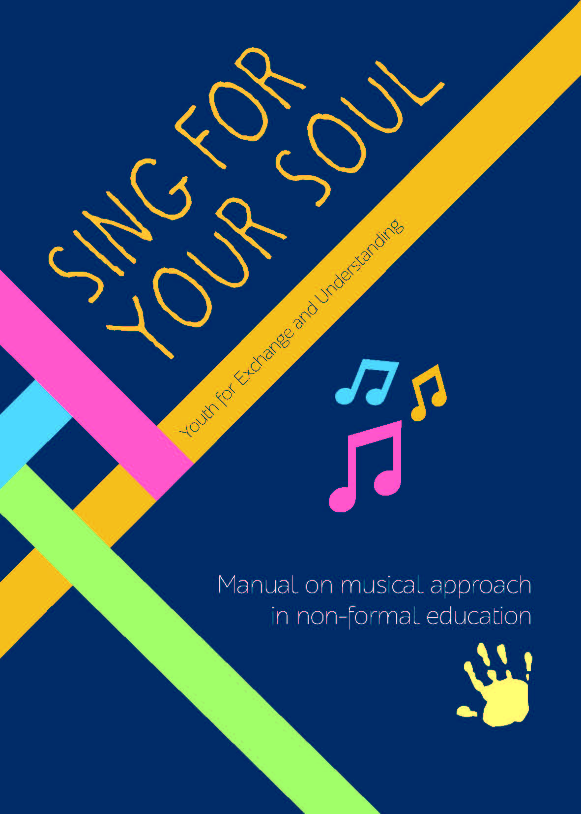 Sing for Your Soul – Music for Change