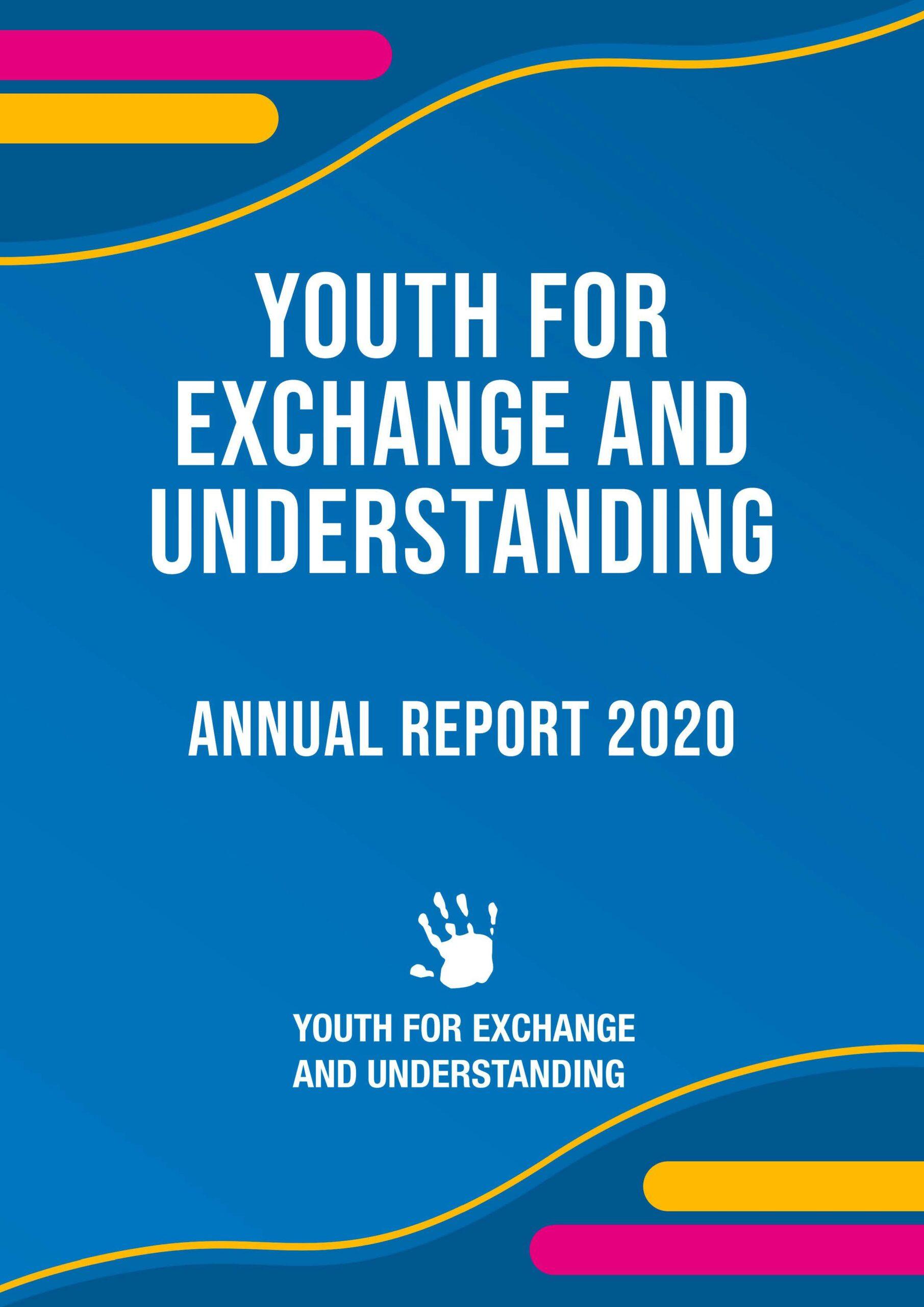 YEU Report 2020