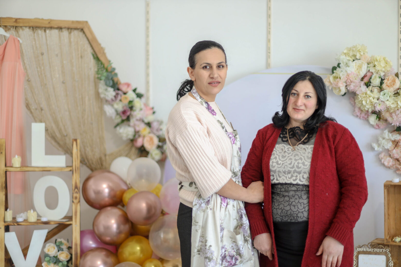 Strengthening Stability and Resilience of the Bordering Communities of Armenia