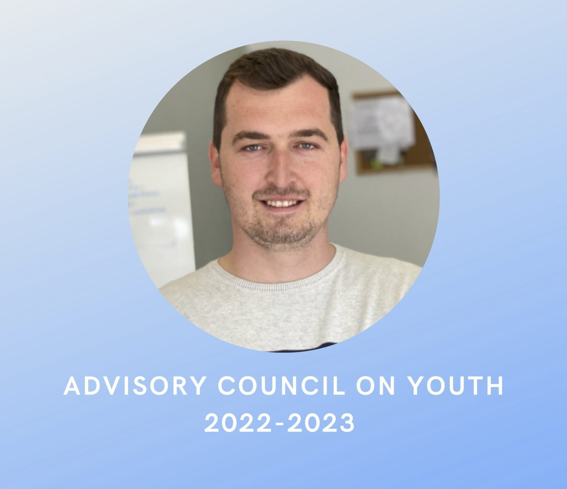 Nami Isaki re-elected for the Advisory Council on Youth
