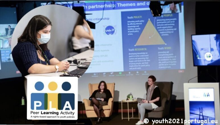 Peer Learning Activity (PLA) on a rights-based approach to youth policies – Lisbon, 22nd and 23rd of June