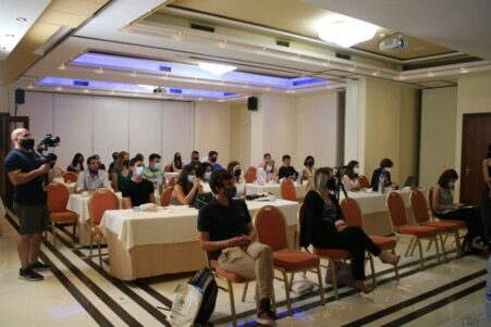 YEU CYPRUS: The SDGs in Cyprus – Between Challenges and Action
