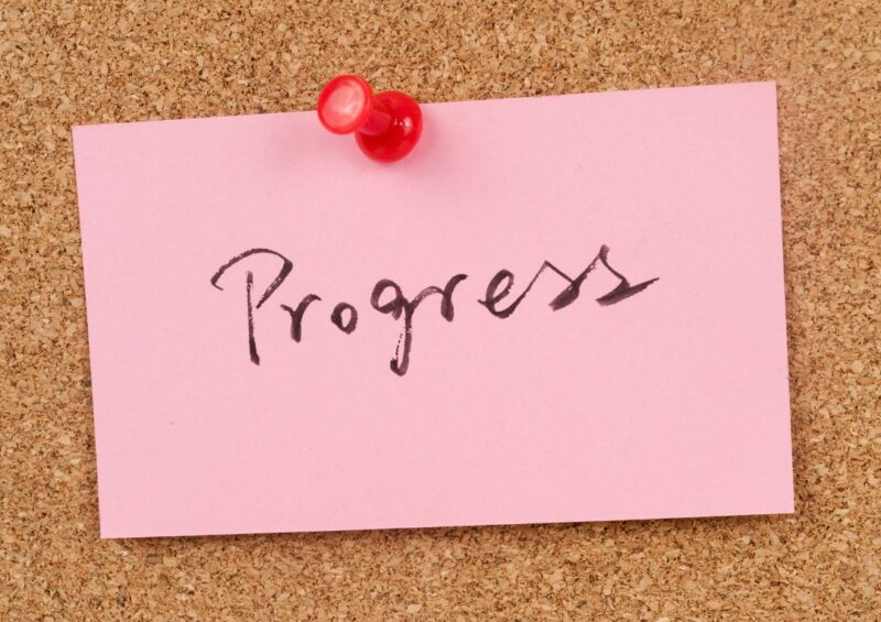 YEU Progress in 2021