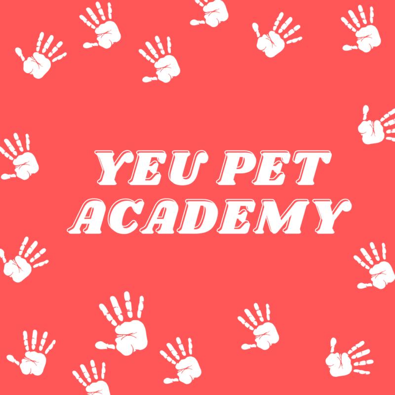 YEU PET Academy