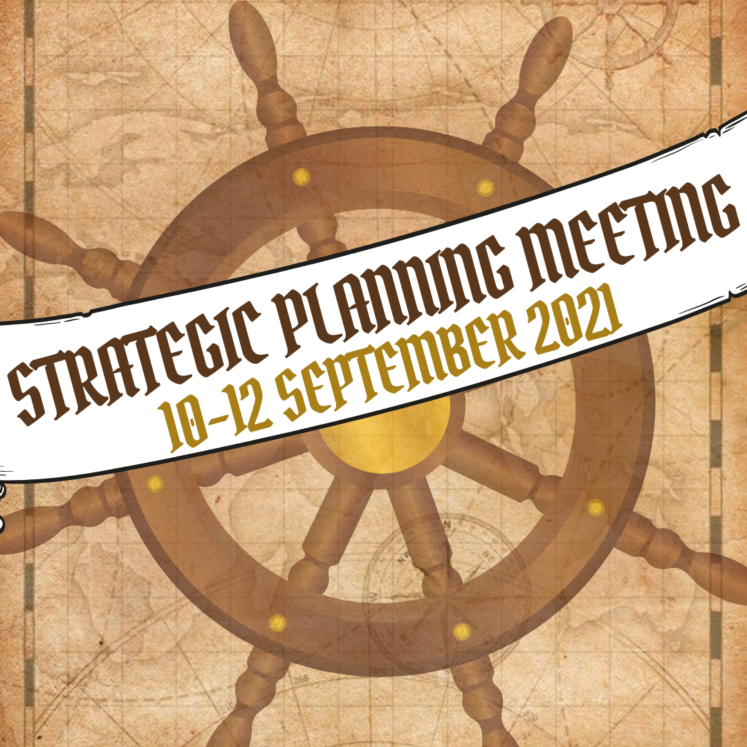 Strategic Planning Consultations: 10th – 12th of September in Brussels, Belgium