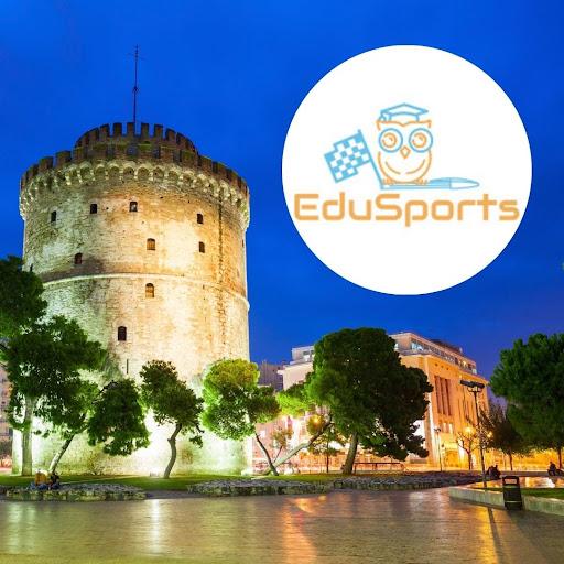 EduSports Transnational Partners Meeting in Thessaloniki