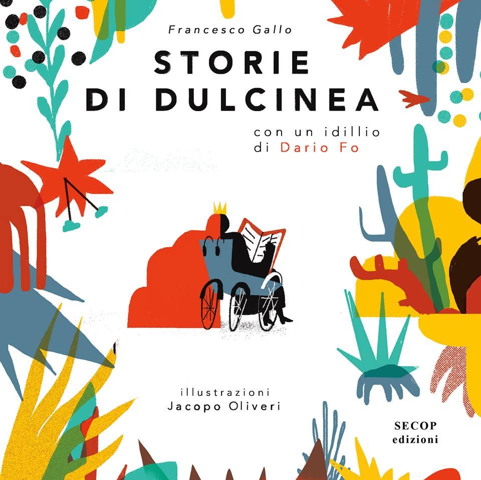 Storie di Dulcinea.