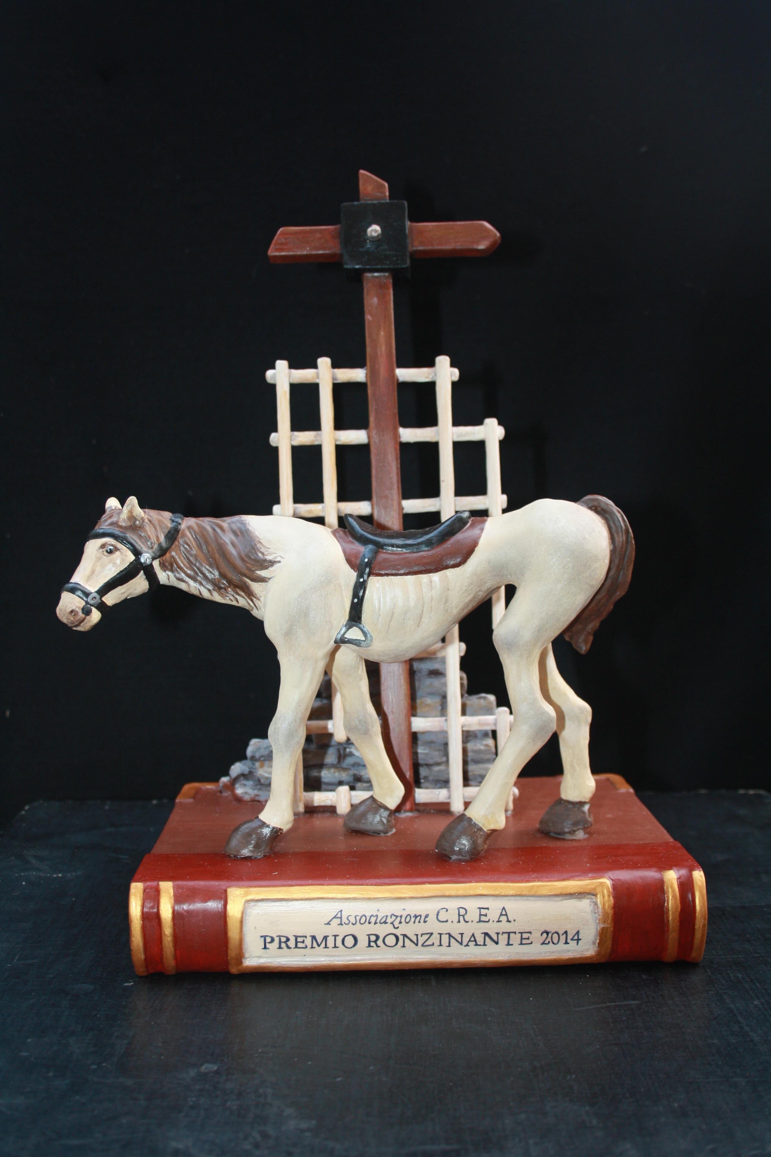 Selezionati Premio Ronzinante 2017