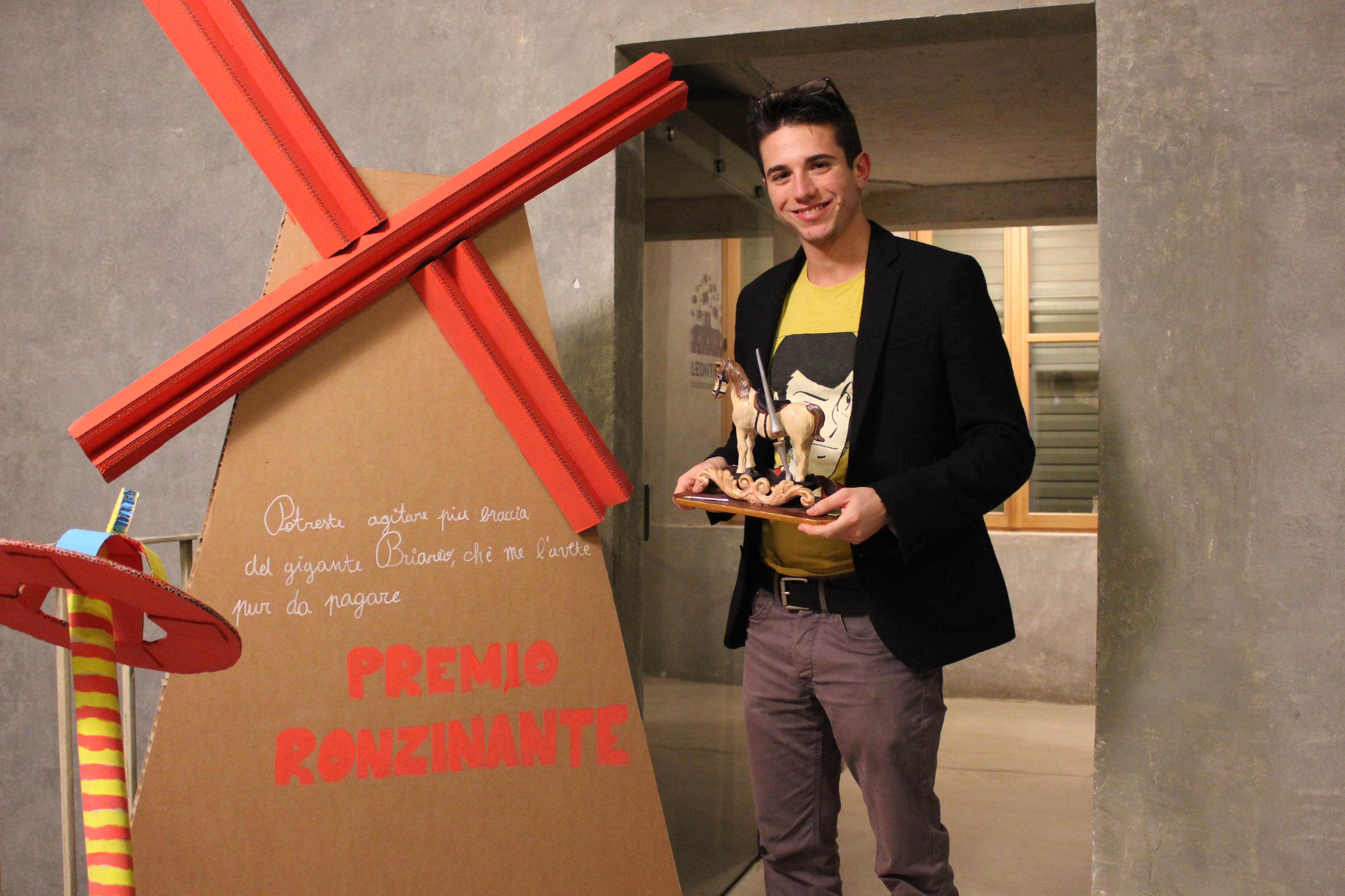 Premio Giuria dei Bambini 2013