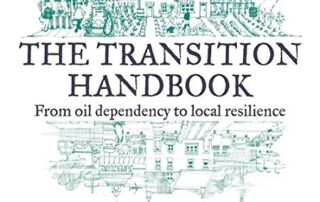 The Transition Handbook, permaculture book reviews