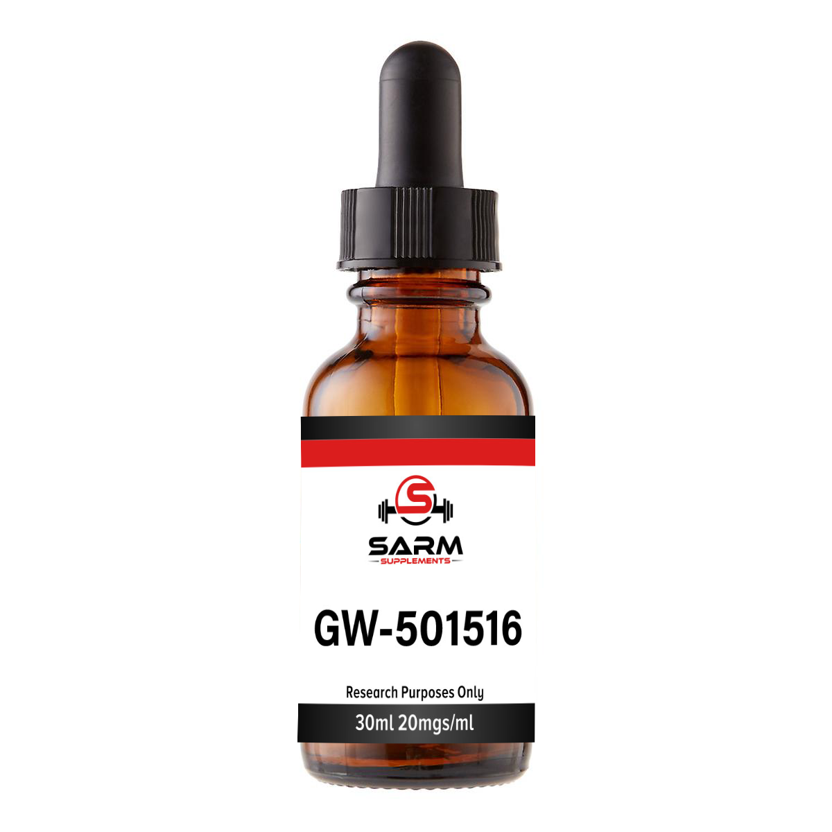 Sarm Supplements GW-501516