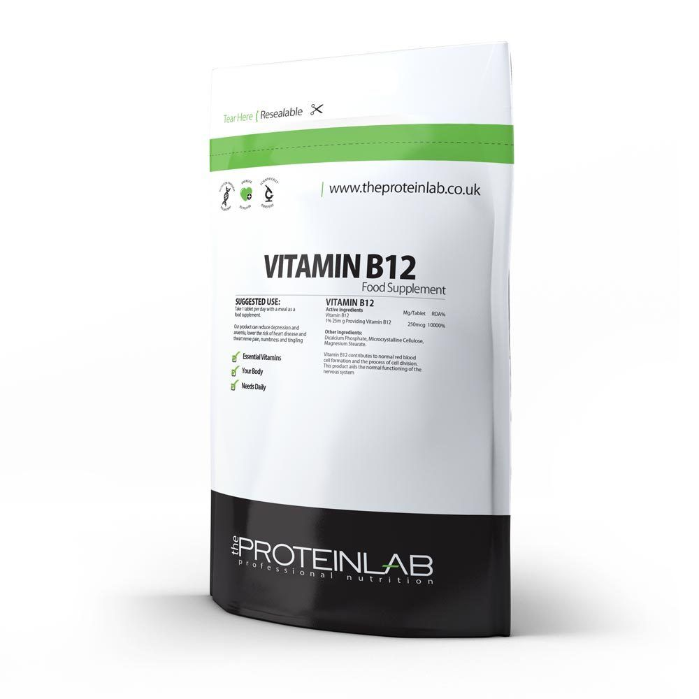 Sarm Supplement B12