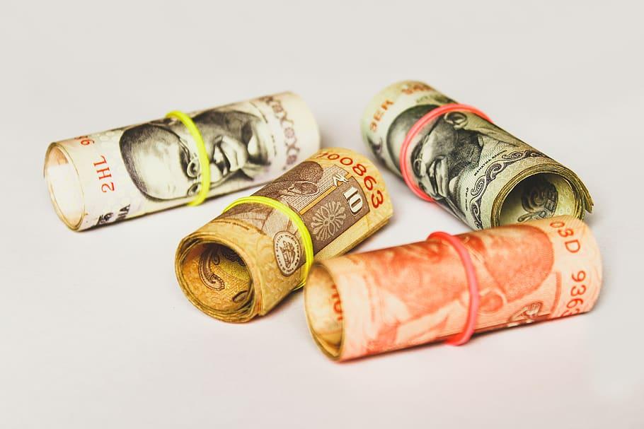 Abhinav Sinha talks about Financial Inclusion