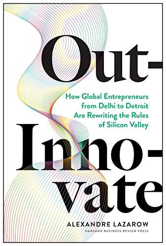 Alex's Book Out Innovate