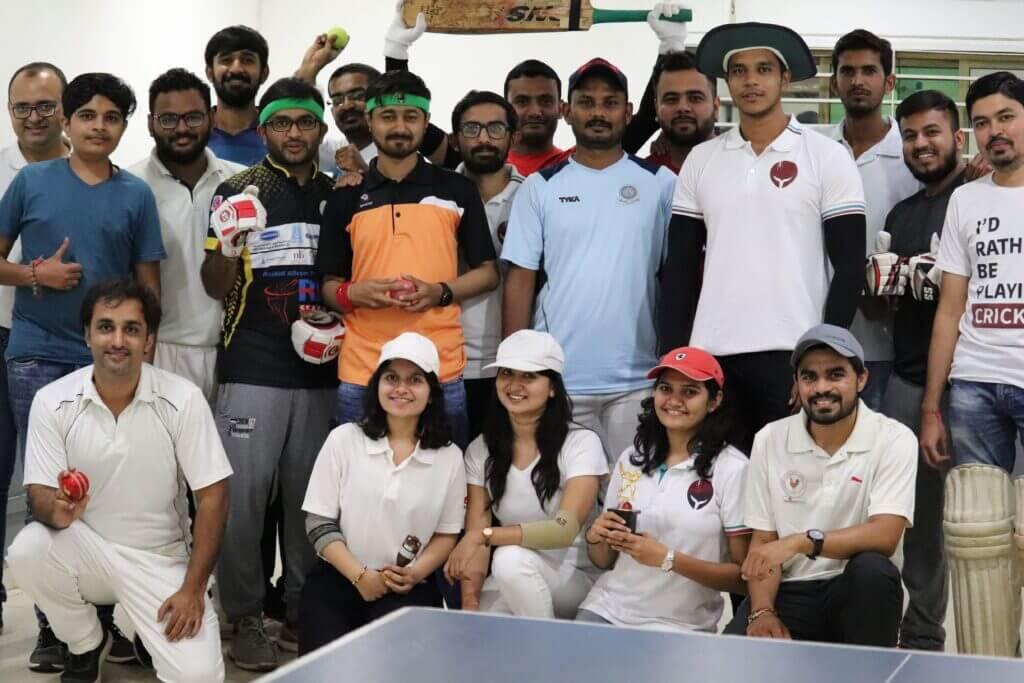 Abhishek of Cricheroes: Unlikely Cricket Success Story