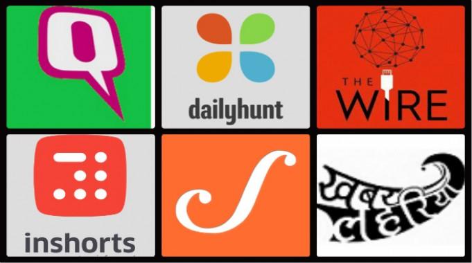The Age of Digital Journalism :Various Platforms