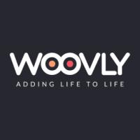 Logo for Social Platform Woovly