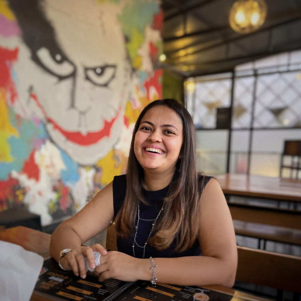 Neha Suyal From Woovly Talks Building and Scaling a Social Commerce Platform