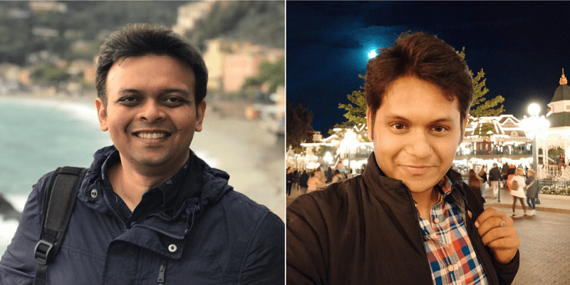 Kulin and Yogesh on Building and Scaling Onsurity