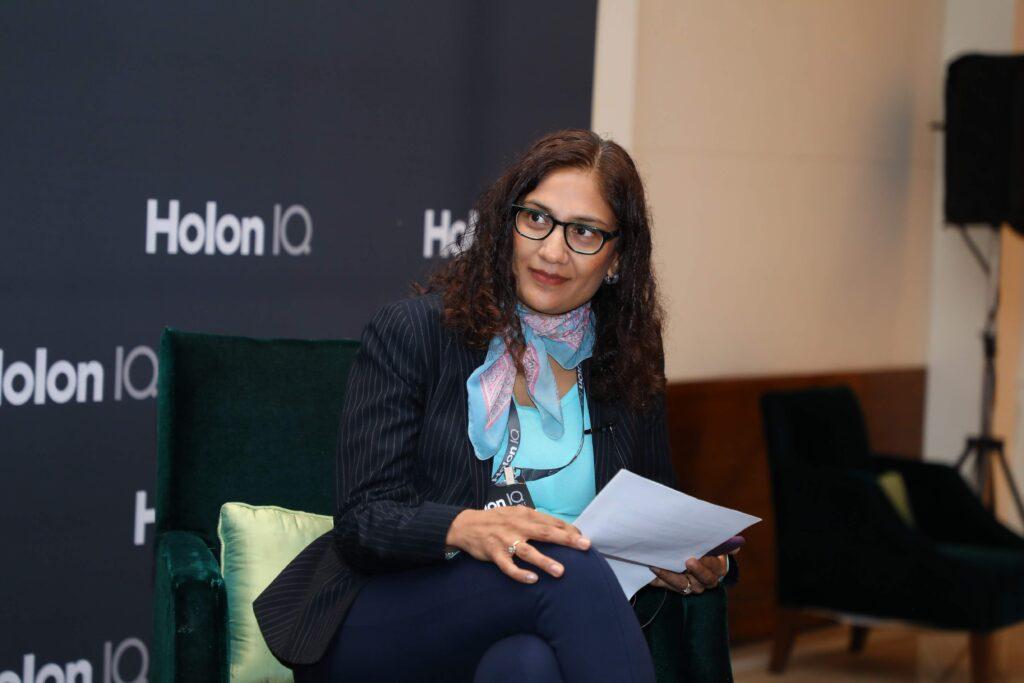 Monica Mehta of Wadhwani NEN