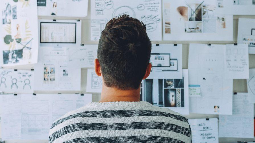 How and Why Does An Idea Grow