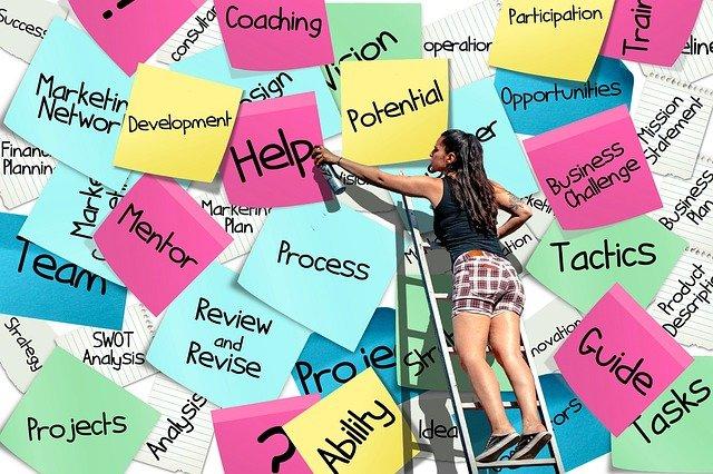 Entrepreneur topics